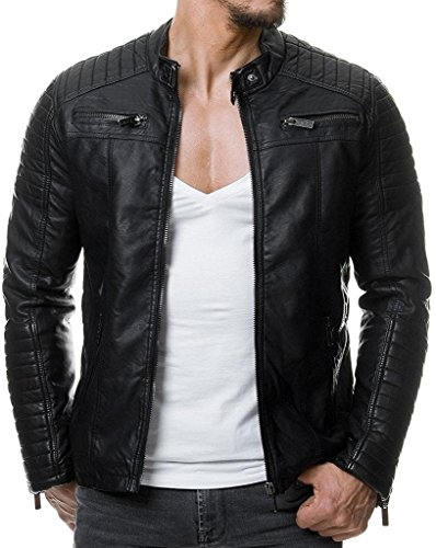 Leather Jaket - 9