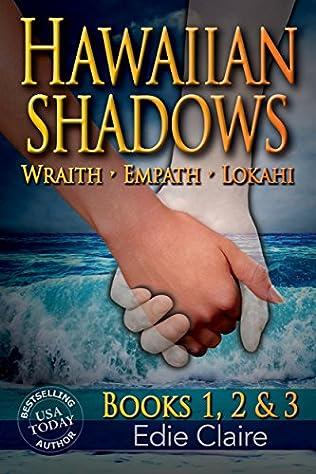 book cover of Hawaiian Shadows Boxed Set