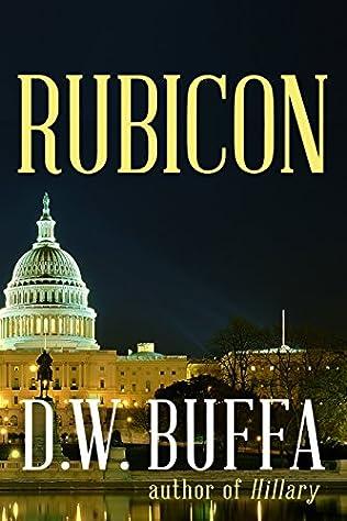 book cover of Rubicon