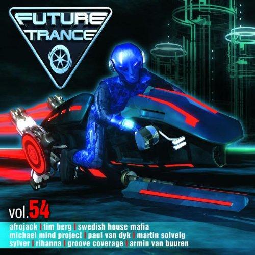 Various Artists - Future Trance Vol. 54