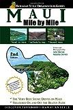 Maui - Mile by Mile