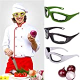 Nesee Onion Goggles