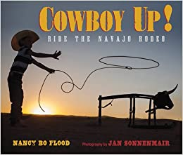 Book Cowboy Up!: Ride the Navajo Rodeo