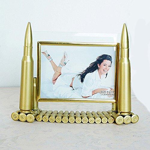 Bullet Frame - 1