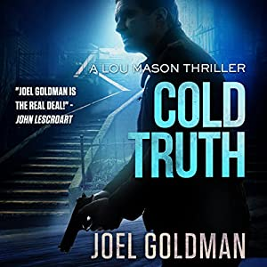 Cold Truth Audiobook