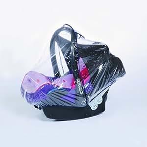 Harmatex 802200 - Burbuja de lluvia para silla de coche