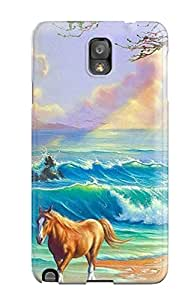Quality MichaelTH Case Cover With Fantasy S Nice Appearance Compatible With Galaxy Note 3