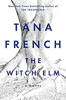 Book Cover: The Witch Elm: A Novel