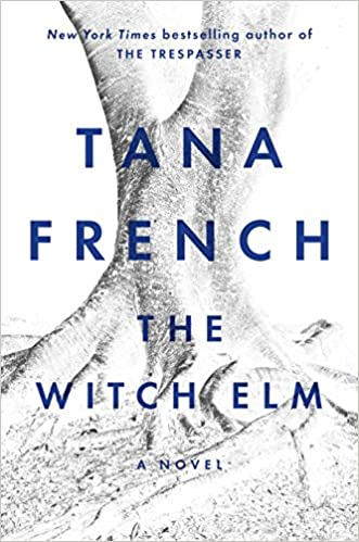 Image result for witch elm tana french