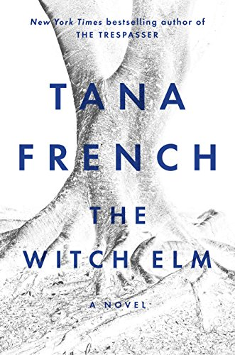 Product picture for The Witch Elm: A Novel by Tana French
