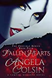 Fallen Hearts (The Crucible Book 4)