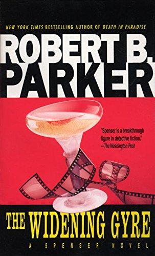 The Widening Gyre (Spenser) - Hutch Parker