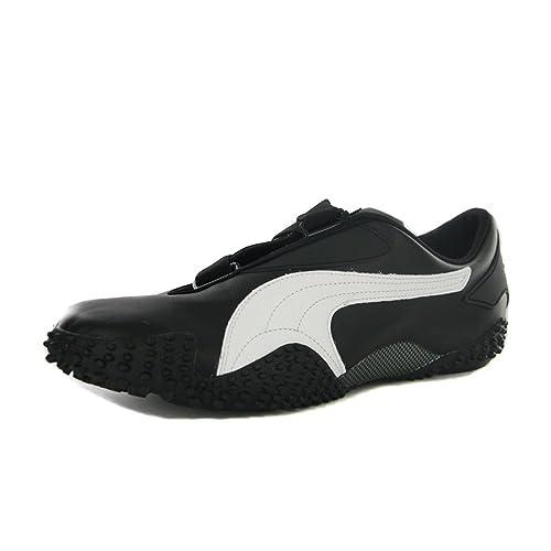 6438fff90bab5 Puma Mostro - Zapatillas de Deporte de material sintético Hombre   Amazon.es  Zapatos y complementos