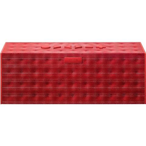Jawbone BIG JAMBOX Wireless Bluetooth Speaker - Red Dot - Retail Packaging (Jawbone Jambox Speaker Red Dot)