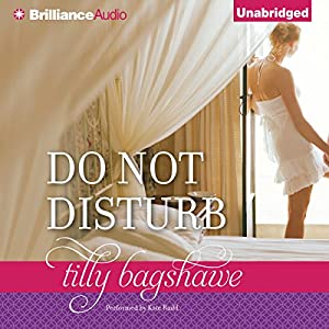 Do Not Disturb Audiobook