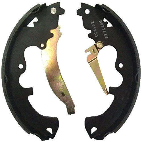 Bendix Premium Brake Shoes 936 Brake Shoe ()