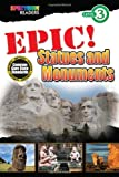 EPIC! Statues and Monuments, Teresa Domnauer, 1483801284