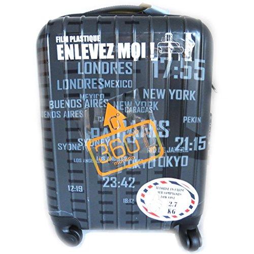 Murano Suitcase - 3
