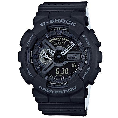 Casio GA110LP G Shock GA 110LP Black