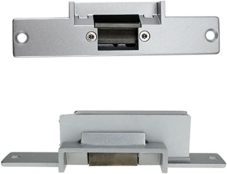 UHPPOTE Electric Strike Door Lock Fail-Safe for Access Control UT0511-130NC