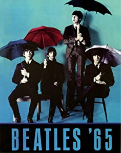 Amazon Com The Beatles Umbrellas 65 Classic Rock Music