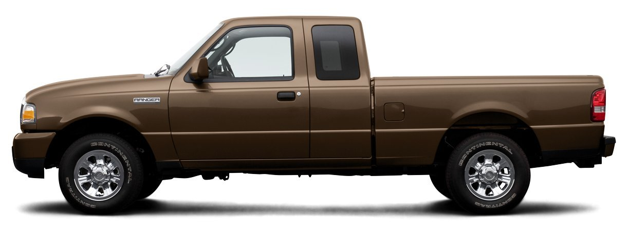 Amazon 2006 Ford Ranger Reviews Images And Specs Vehicles