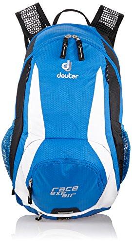 Deuter Race EXP Air Backpack - 730-900cu in Ocean/White, One Size