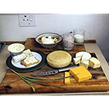 CHEESE & YOGHURT: MANUFACTURING AND TIPS