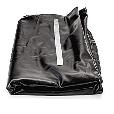 Challenger Mobility CMC-312 Cover for Scooter, Drive Medical, Deluxe Vinyl Lightweight, Weather Resistant, Medium