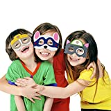 TEEHOME Paw Dog Patrol Masks Party Favors for Kid