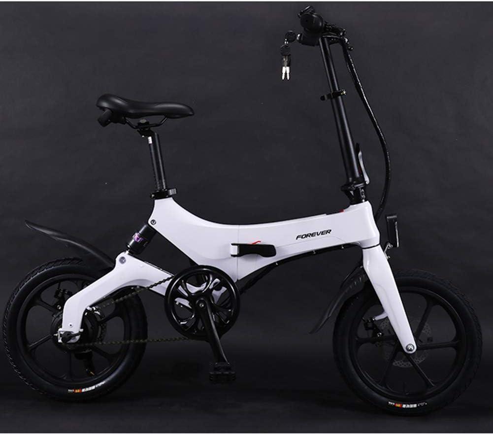 Pc-Hxl Bicicleta de Montaña Eléctrica Bicicleta Eléctrica Plegable ...