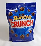 Nestle Buncha Crunch Bunches Crisped Rice Covered in Milk Chocolate, 9 Oz Pk (1 Pk)