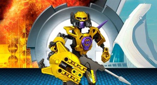 Lego Hero Factory Evo 20 2067 Import It All