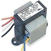 White-rodgers Class 2 Transformer, 40 VA Rating, 120/208/240VAC Input Voltage, 24VAC Output Voltage - 1 Each