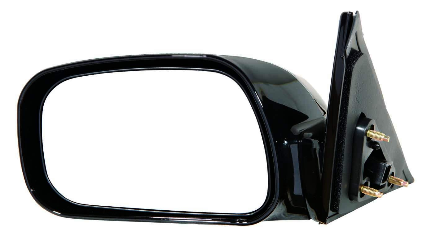 Gold Shrine for Toyota Camry Power Side Door Mirror 2002 2003 2004 2005 2006 Driver Left Side Replacement