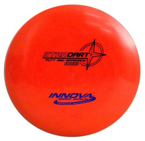 Innova Star Dart, 165-175 grams (Champion Dart compare prices)