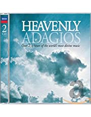 Heavenly Adagios Various