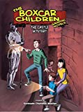 The Castle Mystery (The Boxcar Children Graphic Novels)