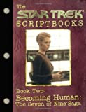Becoming Human, Gene Roddenberry and Parker, 0671034472
