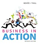 Business in Action Plus 2014 MyBizLab with Pearson EText -- Access Card Package 7th Edition