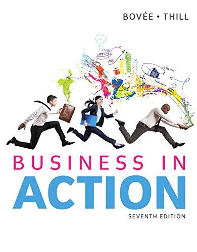 Business In Action W/2014 Mybizlab
