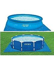 Intex Pool Grondzeil