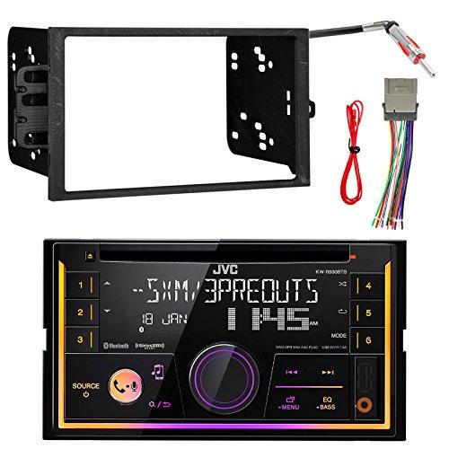 New Double Din Bluetooth USB CD Radio Stereo Player Car Radio ... on
