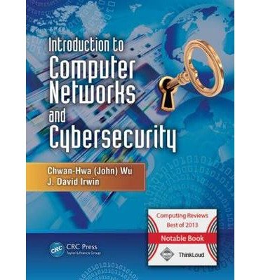 Introduction to Computer Networks and Cybersecurity. CRC Press. 2013. pdf