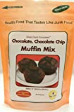 Dixie Carb Counters Chocolate, Chocolate Chip Muffin Mix - 6.8 oz