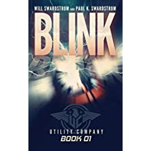 Blink (Utility Company Book 1)