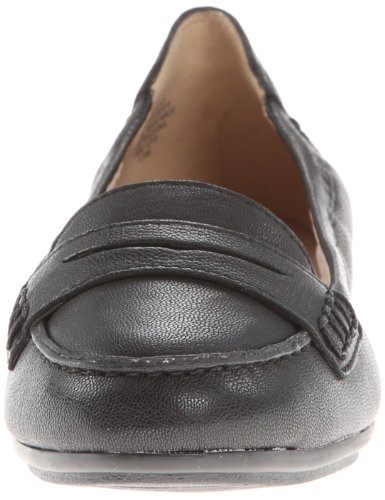 Easy Spirit Womens Grotto Boat Shoe Nero