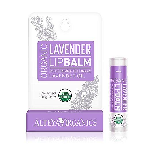 14 opinioni per Alteya Organic Balsamo Labbra con oli essenziali di Lavanda Bulgara 5 g – USDA