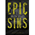 Epic Sins (Epic Fail Series Book 1)
