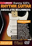 Rhythm Guitar for Absolute Beginners: Rhythm [Import]